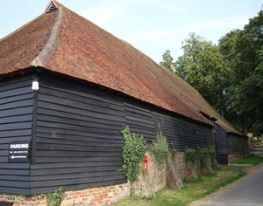 Wanborough Great Barn 300px