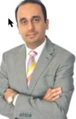 Paul Uppal MP