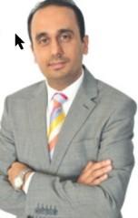 Paul Uppal MP