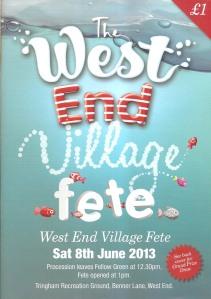 West End Fete