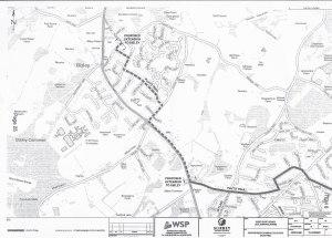 Highways update from recent Surrey Heath Local Committee