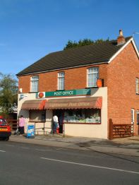 Lightwater Post Office