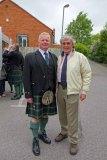 Yep, me and Bandmaster Cecil McCready