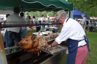 3-Bisley Village Hog Roast