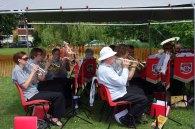 1-Almac Bisley Brass Band