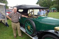 5-Tim Price and his Belsize car