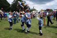 2- Chobham St Lawrence Morris Men