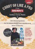 10-Shemins Currey Paste