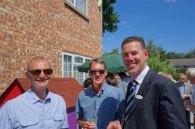 12-Mike Duffy, John Alves, and Stuart King of Hallmark Care Homes