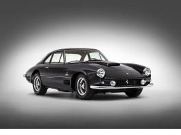 1962 Ferrari 250 GT Short-wheelbase Speciale Aerodinamica