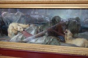 Edwin Landseer painting