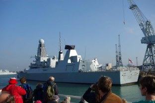 1-HMS Daring