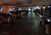 16-Lower gun deck