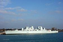 5-HMS Bristol