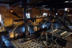 9-Upper gun deck