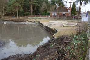 2-Hammond lower pond
