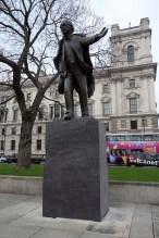 10-Lloyd George_statue_Parliament_Square
