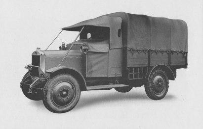 C-1923 Guy -Wolverhampton City Archives