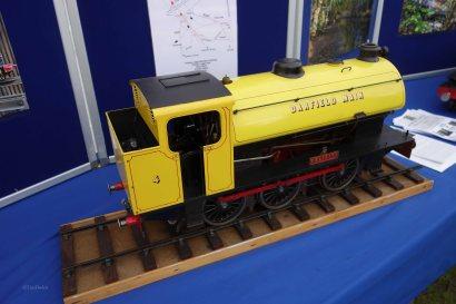 4-Frimley Lodge Miniature Railway