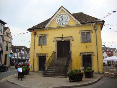 1-Tetbury Market House