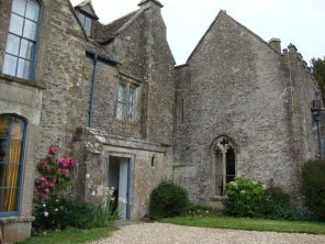 12-Mid 17th century additions on the right