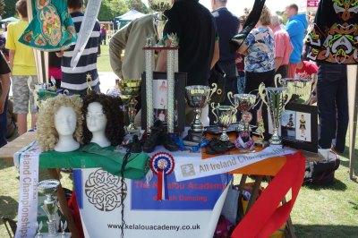 4-Kelalou Academy stand