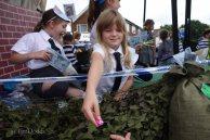10-Cross Farm School float