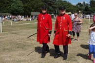 3-Chelsea pensioners