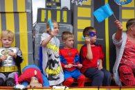 5-Mytchett Primary School float