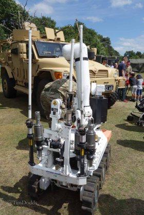 6-A £1million robot