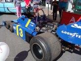11-Jody Scheckter's Tyrell P34