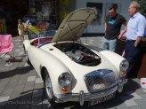 7-Colin Manley's 1959 MG MGA Twin Cam