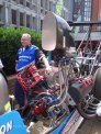 9-Dave Wilson's Top Fuel Dragster