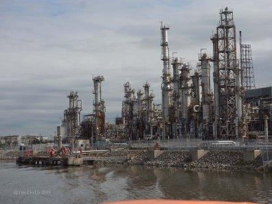 11-Stanlow Refinery