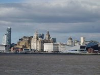 12b-Approaching Liverpool Pier Head
