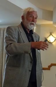 Dr Graham Rood