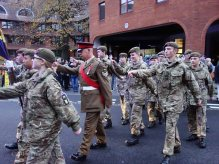 6-Army Cadets
