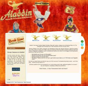 Aladdin Fleet