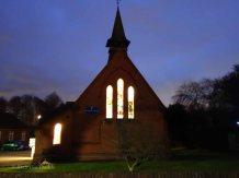 1-All Saint's Church