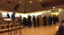 1a-The Choir enters