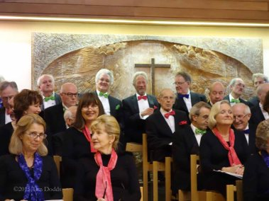 1c-Some of the choir