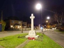 2a-Lightwater War Memorial