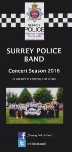 Surrey Police Band