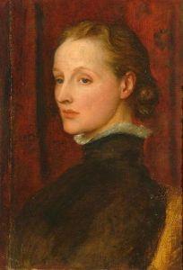 407px-Mrs-G_-F_-Watts-(Mary-Seton-Fraser-Tytler)-1887-large