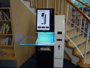 2-New library machines