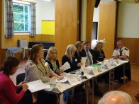 1-Windlesham Parish Council Annual Meeting 2016