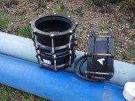 3-The Maultway water main repair