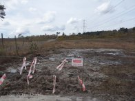 4-Esso pipeline in Folly Bog