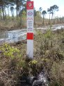 5-Esso pipeline in Folly Bog