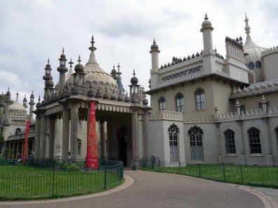 1-Brighton Pavillion